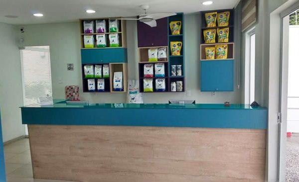 Clínica Veterinária em Taubaté